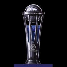Major League Soccer - Pan Pacific Trophy