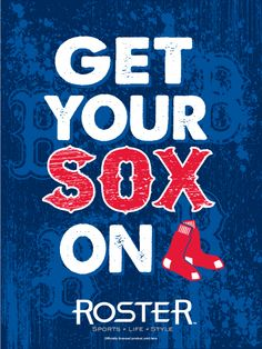 Get Your SOX On Boston