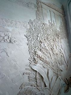 одноклассники Decorative Walls, Wall Decor, Wall Art, Plaster, Artist At Work, Sculptures, Drywall, Interior Design, Decorations