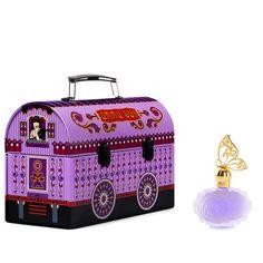 Anna Sui La Vie de Bohème Eau de Toilette Limited Edition Bohemian Caravan 50 ml | Beautylish