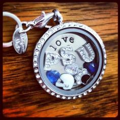 Penn State UniversityLOVE it! WANT it!!!  WANT IT FOR FREE?? Ask me how!   Need Extra Money?  Love Origami Owl ? JOIN MY TEAM!  Designer#14669  Like me on FACEBOOK http://www.facebook.com/oragamitouchedbyacharm SHOP ONLINE @ http://touchedbyacharm.origamiowl.com/