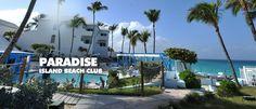 Paradise Island Beach Club / Hotels Reviews