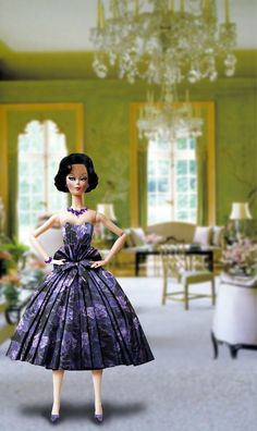 https://flic.kr/p/K816QS   Cocktail in bloom Barbie   Another comeback of my…