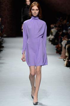 Nina Ricci Fall 2014 – Vogue
