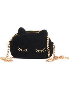 The Cat's Out of the Velvet Bag   Smak Parlour Boutique