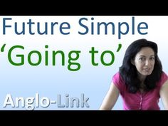 ▶ Future Simple vs 'Going to' Future - Learn English Tenses (Lesson 6) - YouTube