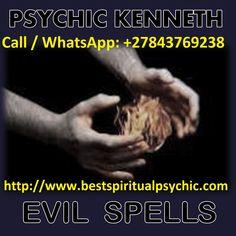 Best Spiritual Psychic, Call Healer / WhatsApp +27843769238