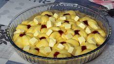 Fruit Salad, Bread Recipes, Cantaloupe, Cheese, Food, Ali, Fruit Salads, Essen, Eten