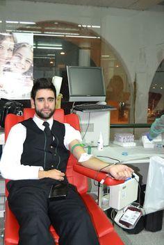 PORTA ABERTA - IMAGEM E COMUNICAÇÃO: Colheita de Sangue Dia 23 de Setembro no Posto Fix...