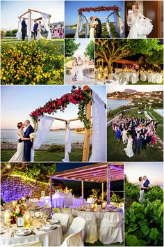 Crete, Real Weddings, Wedding Planner, Table Decorations, Home Decor, Wedding Planer, Decoration Home, Room Decor, Home Interior Design