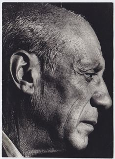 Kurt Wyss and Marcos Chamudes - Pablo Picasso