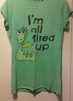 Kup mój przedmiot na #vintedpl http://www.vinted.pl/damska-odziez/koszulki-z-krotkim-rekawem-t-shirty/11589603-zielony-t-shirt-new-look
