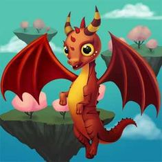 Game Info, Baby Dragon, Free Games, Games To Play, Dragons, About Me Blog, The Incredibles, Clouds, Sky