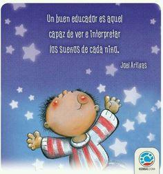 Interpretar los sueños de cada niño *@
