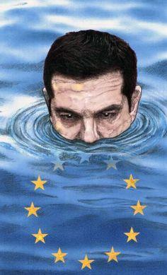 CNA: El TERCER RESCATE a GRECIA ha hundido al PAÍS