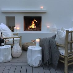 - outdoor living - my place -