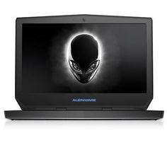 Black Brushed Aluminum skin decal wrap skin case for Dell Alienware 15 laptop: Each Skin set comes with 3 pieces, the outer top, the screen area and the keyboard area. Custom cut to fit the Dell Alienware 15 laptop Gaming Notebook, Notebook Laptop, 4k Uhd, Zulu, Laptop Store, Buy Laptop, Intel I7, Intel Processors, Korea