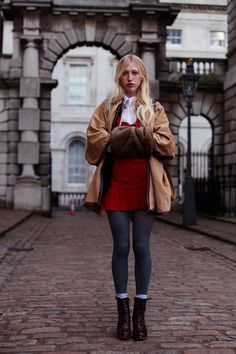 On the Street…..Young London « The Sartorialist
