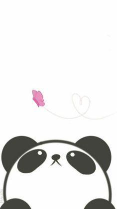 Fundos lindos pra você colocar em seu celular♥️ Concluída ✅ #diversos # Diversos # amreading # books # wattpad Panda Panda, Hello Kitty, Filofax, Snoopy, Wallpapers, Drawing Pics