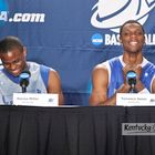 press confernce after the Baylor win