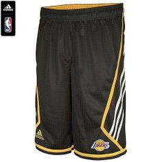 adidas Men s Los Angeles Lakers Illuminator Shorts Men - Sports Fan Shop By  Lids - Macy s 7c56a033b