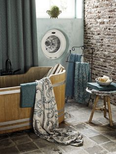 The atmosphere that this collection brings is warm and relaxing, while still bringing an exotically luxurious comfort that only a wanderer can feel when he comes home with the collection of his precious memories from all he has seen. #interiors #decoration #curtains #upholstery #fabric #nomad #contemporary #gordijnen #meubelstoffen #wooninrichting