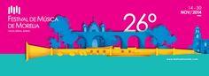 Festival de Música de Morelia | Del 14 al 30 de Noviembre | Morelia, Michoacán | Un evento que tienes que vivir. Te invita el Hotel Best Western Morelia. Festival de Música de Morelia | Del 14 al 30 de Noviembre | Morelia, Michoacán | Un evento que tienes que vivir.