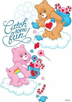 New Care Bears