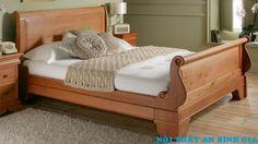 Giường ngủ gỗ tự nhiên 33 được sản xuất bởi Nội Thất An Bình Gia - Cam Kết Uy Tín - Tư Vấn Tận Tình - Thiết Kế Miễn Phí - Bảo Hành Dài Hạn.