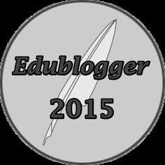 Edubloggers logo