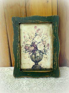 agir / Obrázok Frame, Handmade, Home Decor, Hand Made, Room Decor, Frames, Craft, Home Interior Design, Hoop