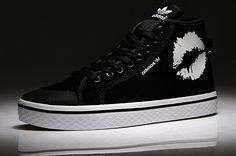 adidas shoes/ adidas high tops sneakers