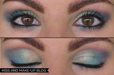 #71605 100 Eyeshadow Palette http://eyeslipsface.nl/product-beauty/palette-met-100-oogschaduwen--beperkte-editie