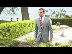 Coppley Apparel Group is a marketer of men's suits, coats, trousers, shirts and neckwear with a Canadian manufacturing base that excels in product and servic. Lakeland Florida, Fashion Videos, Milwaukee, Custom Shirts, Channel, Spring, Youtube, Top, Customised T Shirts