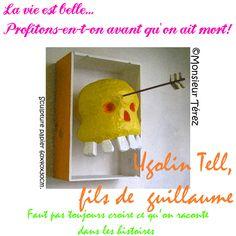 Monsieur Térez, Ugolin Tell