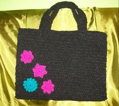 Reusable Tote Bags, Fashion, Moda, La Mode, Fasion, Fashion Models, Trendy Fashion