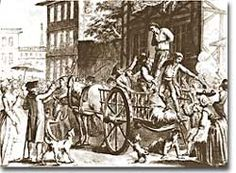 Intolerable Acts. The Intolerable Acts were the American Patriots' term for a series of punitive laws passed by the British Parliament in 1774 after the Boston Tea party. They were meant to punish the Massachusetts colonists for their defiance in throwing a large tea shipment into Boston harbor. Leading up to the american revolution.