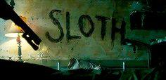 se7en (1995) dir: David Fincher #film #movies #cinema #thriller