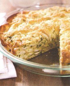 Chicken Quesadilla Pie America S Test Kitchen