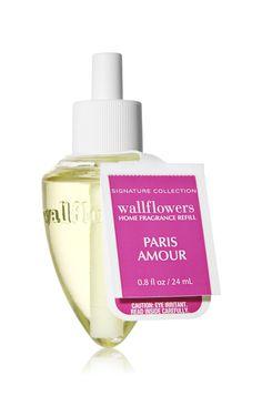 Paris Amour Wallflowers® Fragrance Bulb - Slatkin & Co. - Bath & Body Works