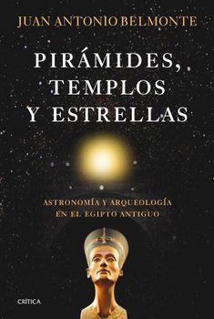 Pirámides, templos y estrellas.   Matemolivares