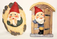 Garden Gnomes – Where Did These Come From?