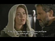 Santa Rita de Cascia La pelicula 13 - YouTube