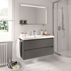 Bathroom design from Culina Balneo