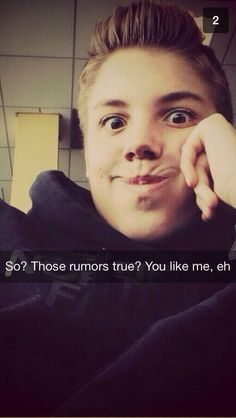 Imagine you had a crush on Matt and told Cameron Dallas. Of course he told Nash his best friend but Nash couldn't keep quiet and rumors begin to spread. Matt hears of them and sends you this. Matt Espinosa, Magcon Family, Magcon Boys, Cameron Dallas, Shawn Mendes, Magcon Imagines, Vine Boys, Bae, Aaron Carpenter