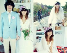 Lee Hyori to reveal pictures from her secret wedding ceremony - Yahoo! Entertainment Singapore