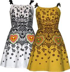 Polish Dress