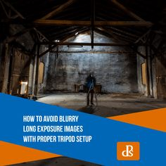 How to Avoid Blurry Long Exposure Images with Proper Tripod Setup Photography Lessons, Exposure Photography, Digital Photography School, Long Exposure, Tripod, Hobbies, App, Times, Photography Classes