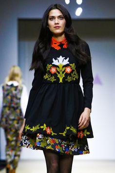 Vivetta Ready To Wear Fall Winter 2015 Milan - NOWFASHION