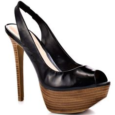 Special Offers Available Click Image Above: Halie - Black Patent